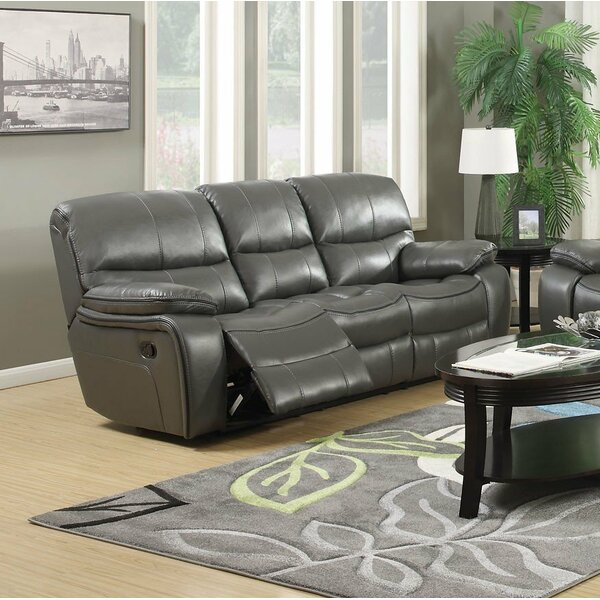 Cheap Price Pascal Reclining Sofa
