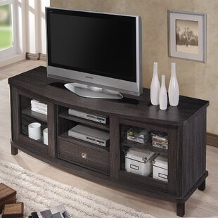 Coupon Aprea TV Stand for TVs up to 65 By Red Barrel Studio