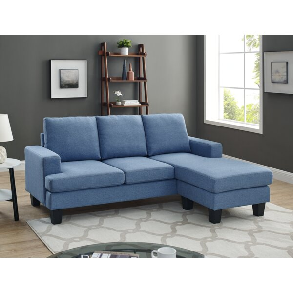 Amleto 72.5 Right Hand Facing Sectional