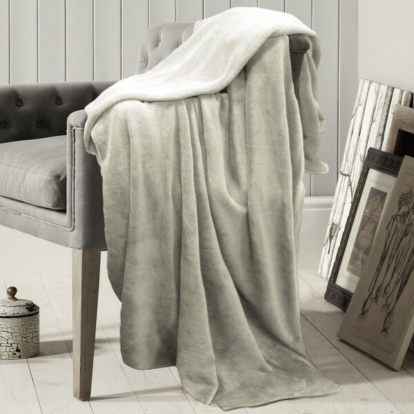 Carnside Polyester Blanket by Charlton Home
