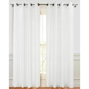 Versailles Curtain Panels (Set of 2)