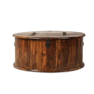 Superieur Jali Indian Coffee Table
