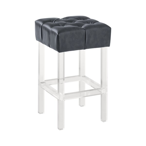 Latorre 26 Bar Stool by Everly Quinn