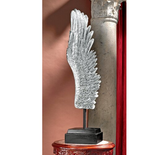 Statue Engelsflügel Design Toscano | Dekoration > Figuren und Skulpturen > Engel | Design Toscano