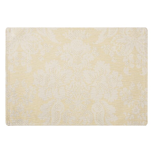Berrigan 13 Placemat (Set of 4) by Waterford Bedding