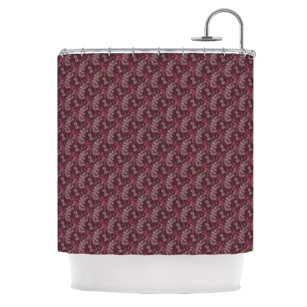 Shower Curtain by KESS InHouse