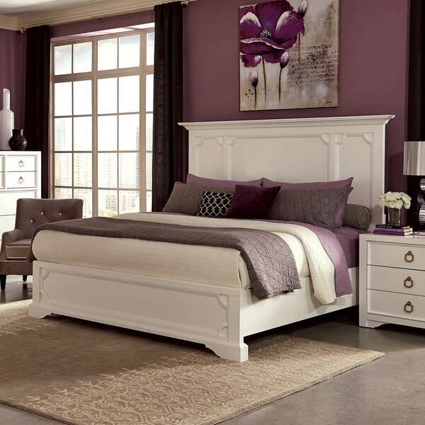 Fazeley Standard Bed by House of Hampton