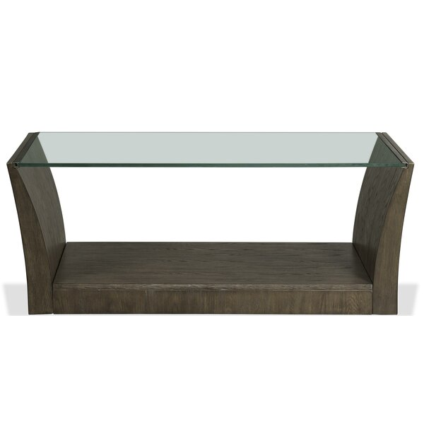 Bolton Coffee Table by Brayden Studio