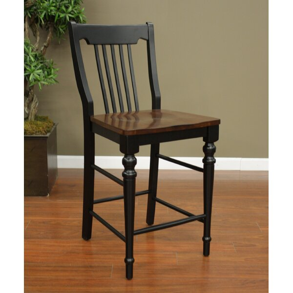 26 Bar Stool (Set of 2) by American Heritage