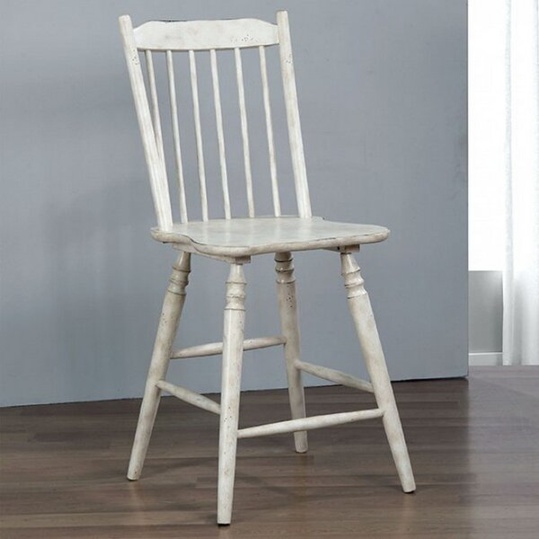 Healy Dining Chair (Set of 2) by August Grove