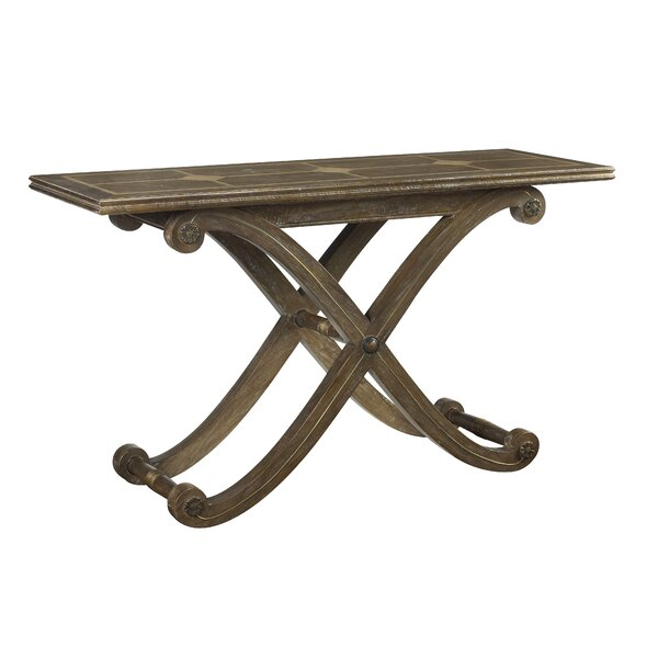 Lonon Console Table By Gracie Oaks