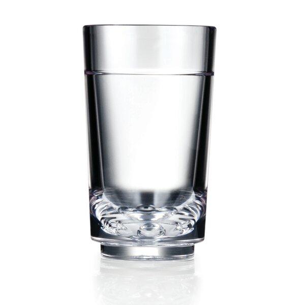Elite 2 oz. Plastic Shot Glass (Set of 4) by Drinique