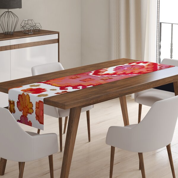 Fitzroy Table Runner by Bungalow Rose