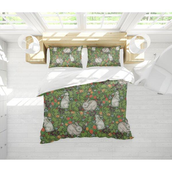 Ayva Comforter Set