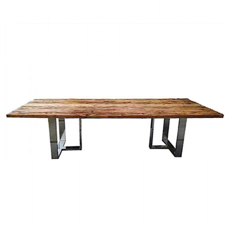 Blairview Dining Table by Brayden Studio