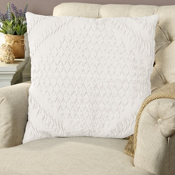 Dawsonville Pillow Cover by Eider & Ivory