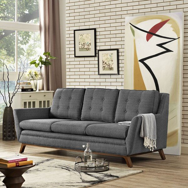Top Quality Bauman Sofa by George Oliver by George Oliver