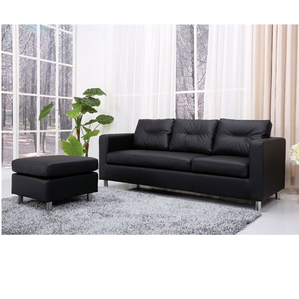 Clarence Reversible Sectional by Wade Logan