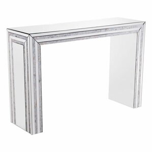 Chatalina Console Table by Everly Quinn