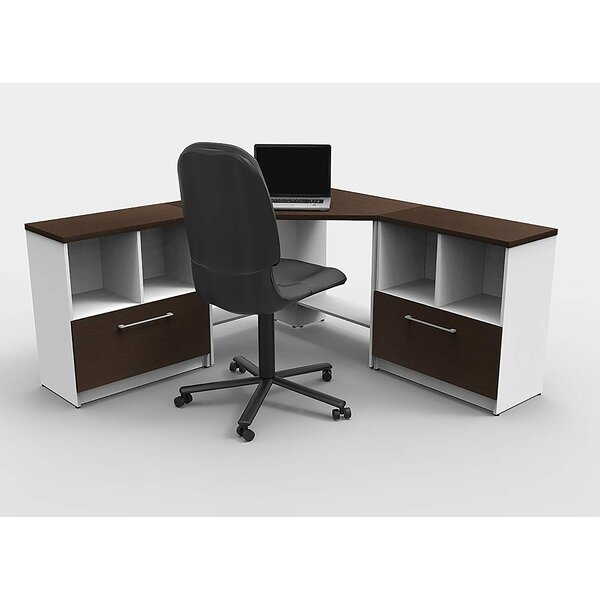 Mabella Corner Excutive Desk