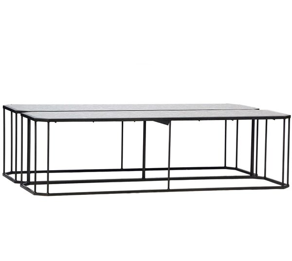 Witzel Coffee Table (Set of 2) by Orren Ellis
