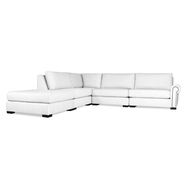 Willia Sectional by Three Posts Three Posts