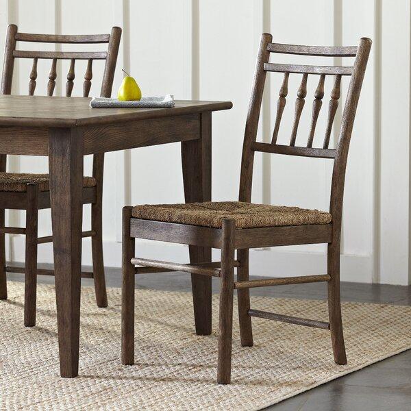 #2 Riverbank Dining Chair By Birch Lane™ Heritage No Copoun