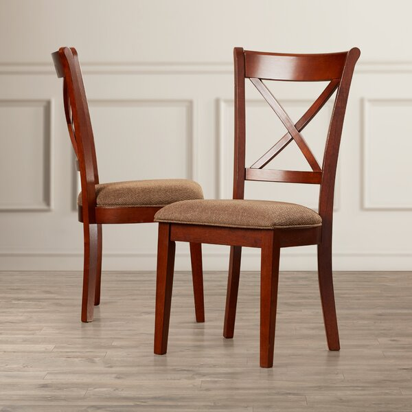 Henson Side Chair (Set of 2) by Darby Home Co