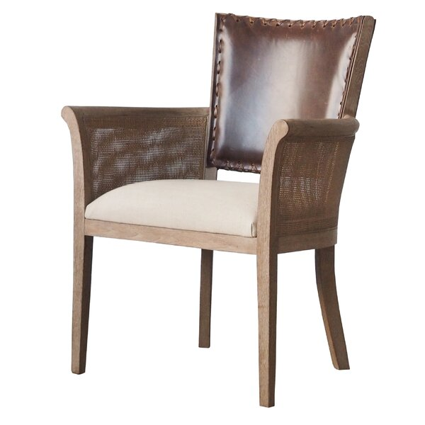 Barnabas Armchair by Bay Isle Home