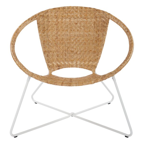 Brosley Lounge Chair By World Menagerie