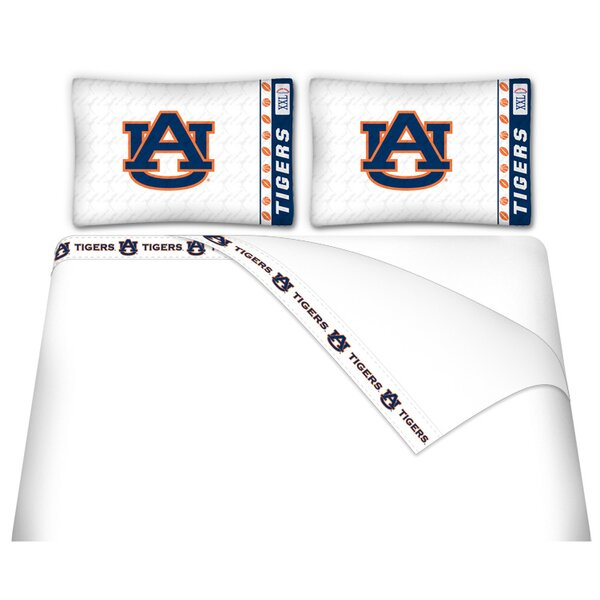 NCAA Sheet Set by Sports Coverage Inc.