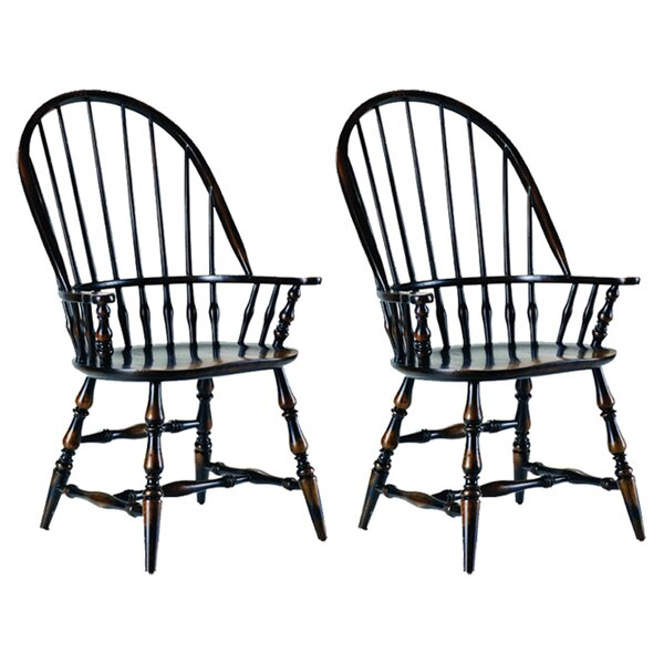 Sanctuary Windsor Dining Chair (Set Of 2) By Hooker Furniture