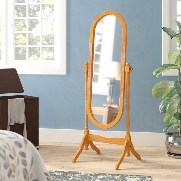 Ooper Cheval Mirror by Andover Mills