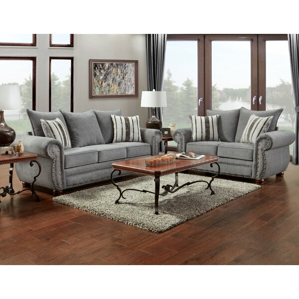 Conradine Living Room Collection by Darby Home Co
