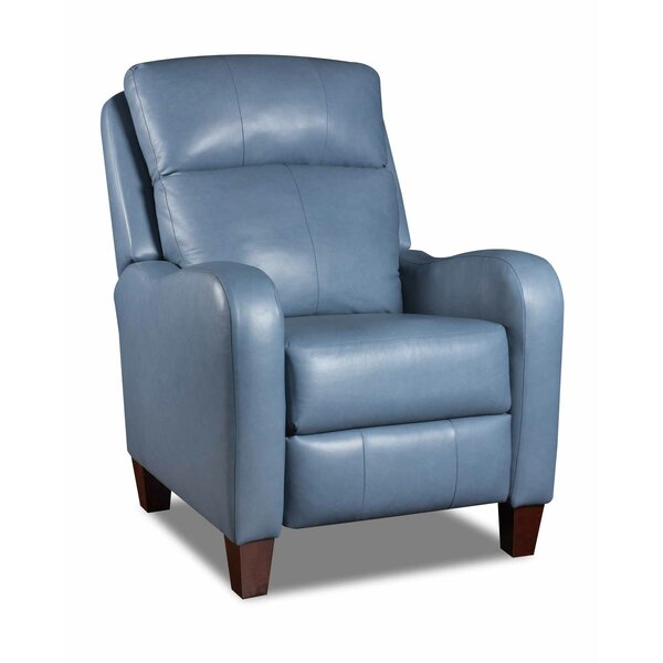 Prestige Hi-Leg Manual Recliner by Southern Motion