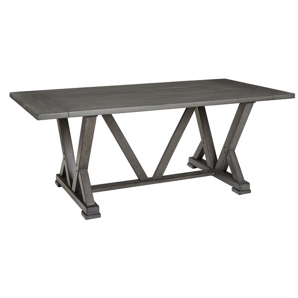 Mcwhirter Dining Table by Gracie Oaks Gracie Oaks