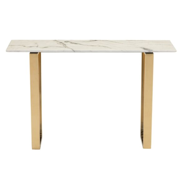 Erhard 47.2-inch Console Table by Mercer41 Mercer41