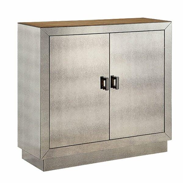 Dinan 2 Door Accent Cabinet