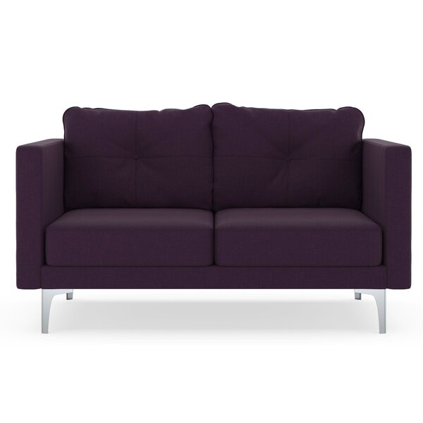 Ruppe Loveseat by Brayden Studio