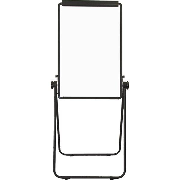 Folding Flipchart Easel by AARCO