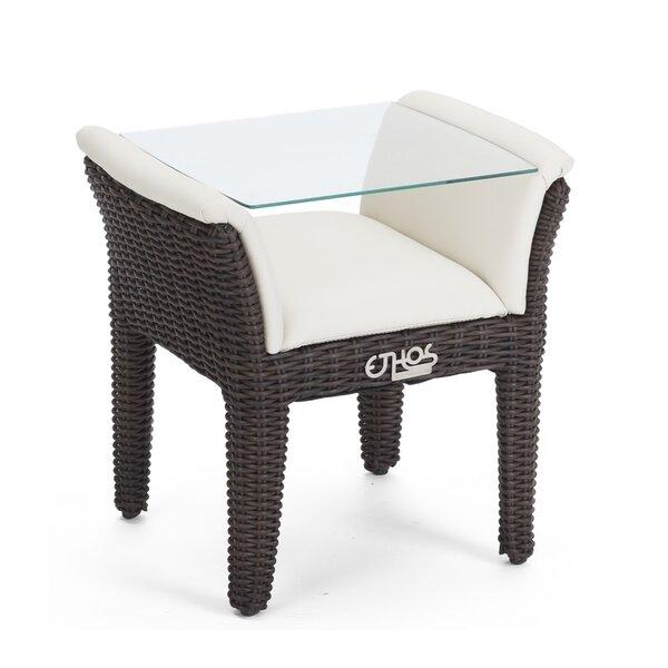 Segal Side Table by Brayden Studio