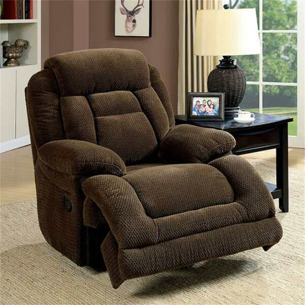 Wayman 41 Manual Recliner W002714447