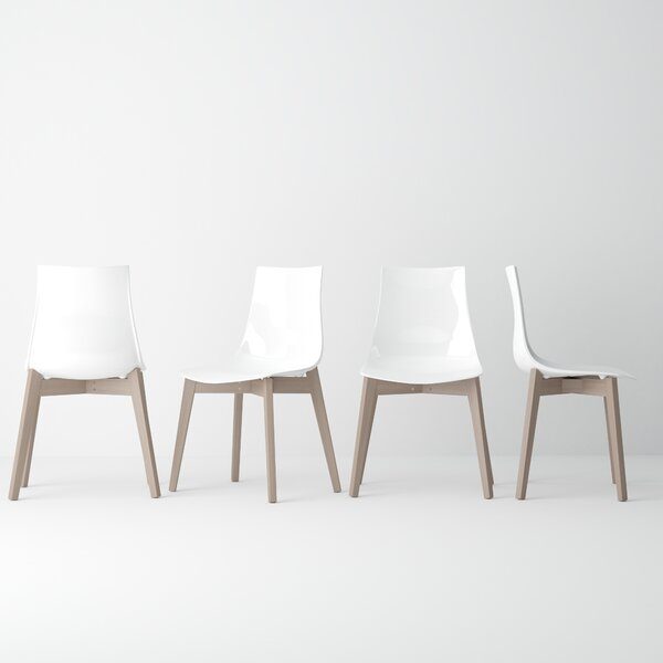 Alya Solid Wood Dining Chair (Set of 2) by Brayden Studio
