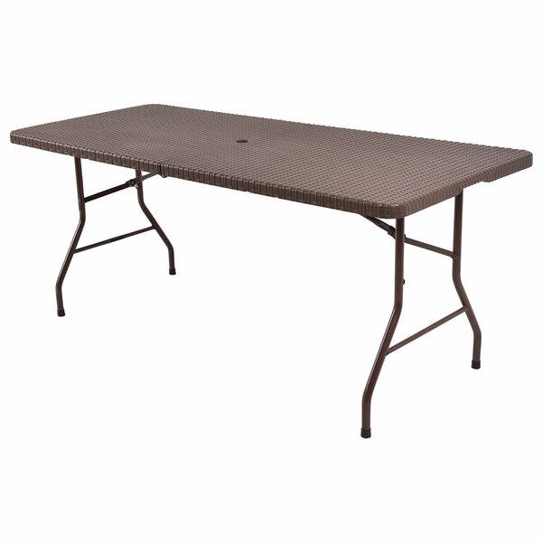 Lederer Picnic Table by Ebern Designs
