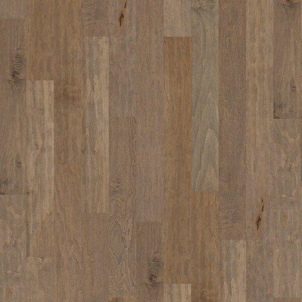 Aurora 5 Engineered Maple Hardwood Flooring in Hammond by Shaw Floors