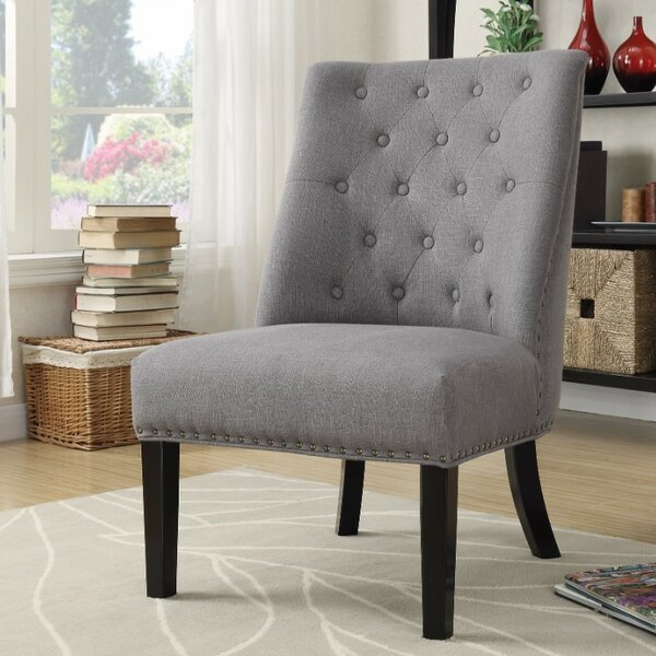 Pruneda Side Chair by Charlton Home