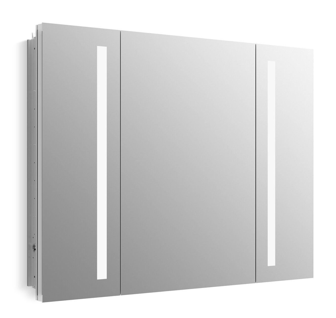 K-99011-TL-NA Kohler Verdera Lighted Medicine Cabinet, 40\