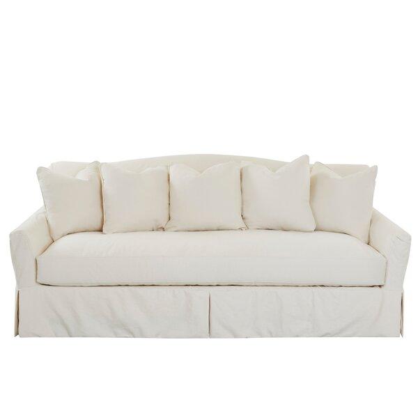 Fairchild Slipcovered Sofa by Birch Lane™ Heritage