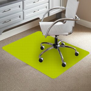 chair mats you'll love | wayfair