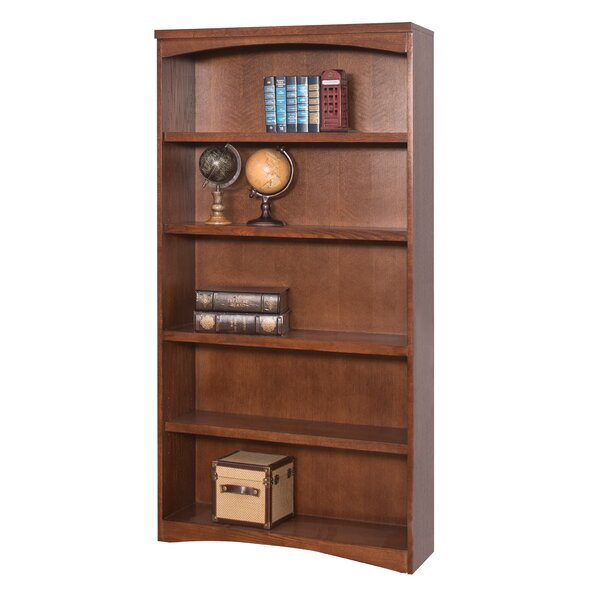 Mission Pasadena Standard Bookcase by Martin Home Furnishings